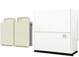 冷房兼用インバータ(空冷)大容量タイプ