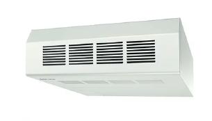 学校用空調換気扇