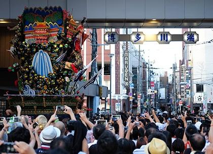 福岡県のイメージ写真
