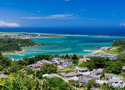 沖縄県のイメージ写真