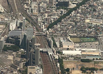 埼玉県のイメージ写真