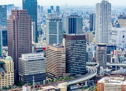 大阪府のイメージ写真