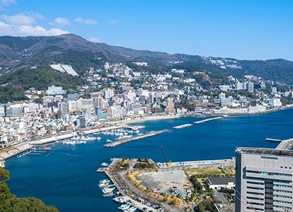 静岡県のイメージ写真